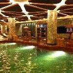Foto de Changbaishan Landscape Resort