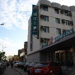 Photo of Jinjiang Inn Datong Zhenhua Street