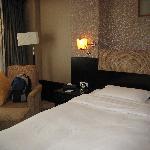 랜디슨 호텔 후저우