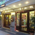 Prince II Hotel Foto