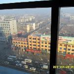 10楼俯瞰