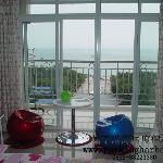 Photo de Paking Harbor Guest House
