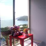 Foto de 90 Steps Sea Apartment Sanya