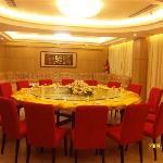 Huaqiao Building Hotel