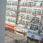 Foto de Shell Hotel Nanjing Hunan Road Shiziqiao Pedestrian Street