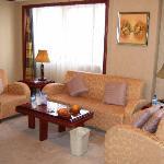 Photo of Tianjin Golden Ocean Hotel