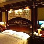 Photo de Sovereign Hotel