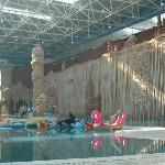 Shengshiyuan Hotspring Hotel