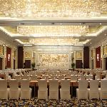 国宴厅(Grand Ballroom)1188平米