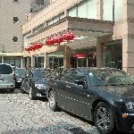 Photo of Zhongshan Hotel