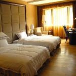 Jinggangshan Jin Jiang Hotel