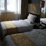 Foto de Super 8 Hotel Beijing Si Hui
