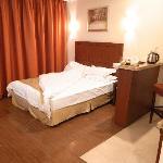 Hotel Carolina Shanghai Yishan Road