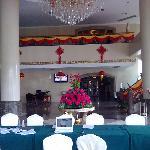 Photo de South Pacific International Hotel