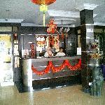 西巴丹島酒店