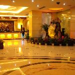 Tianma World Hotel