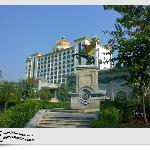 Yinye Yanshan Hotel Foto