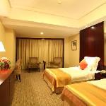 コウシュウ フアチェン ホテル(杭州華辰国際飯店)