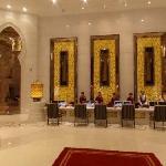 Shijingshan Wanda Square Heyi Hotel
