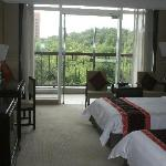 Photo de University Town International Hotel