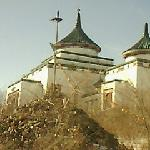 Genghis Khan Temple