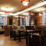 Yidianyuan City Inn
