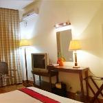 Photo de Xinhai Gangwan Hotel