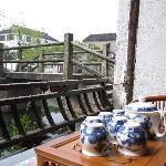 GreenTree Alliance Huzhou Nanxun Ancient Town Hotel Foto