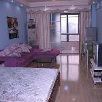 E Times Apartment Hotel (BOBO International)