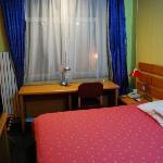 Home Inn (Harbin Zhongyang Street)