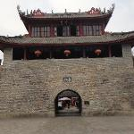 East Gate Tower of Liuzhou