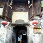 Tun Bu Village Photo