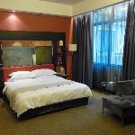Foto de Comfort Hotel
