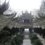 Dujiangyan Forest Park