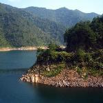 Taohua Pond