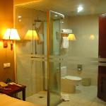 Photo of GreenTree Inn Nanjing Yudao Street Business Hotel