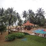 Golden Star Beach Hotel Foto