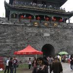 Jingzhou Historical and Cultural City Area
