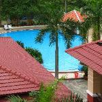 酒店-泳池