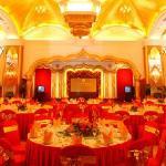 特色大宴会厅