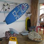 Photo of Guanhai Xiaowu Hostel