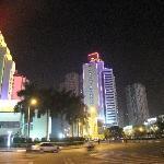 Foto de Hanting Express Shantou Jinsha East Road