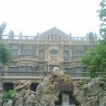 Former Residence of Zhang Zuolin and Zhang Xueliang