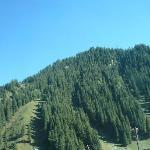 Guozigou Valley