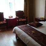 Photo de Mount Emei Shanshen Hotel