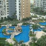 Photo of Anlinju Seaview Holiday Apartment