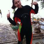 Hainan Diving Foto