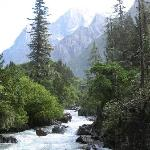 Foto de Mt. Siguniang Nature Reserve