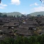 Wengding Wa Nationality Gregarious Village
