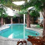 Badaling Manor Hotel